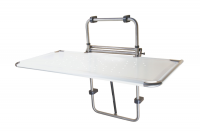 CTM Manual Changing Table