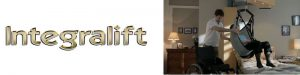 Integralift_Cabinet_Hoist_Patient Lifter_Ceiling Hoist Solutions