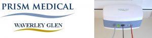 Prism_Medical_Waverley_Glen_C450_C625_C800_C1000_Ceiling Hoist Solutions