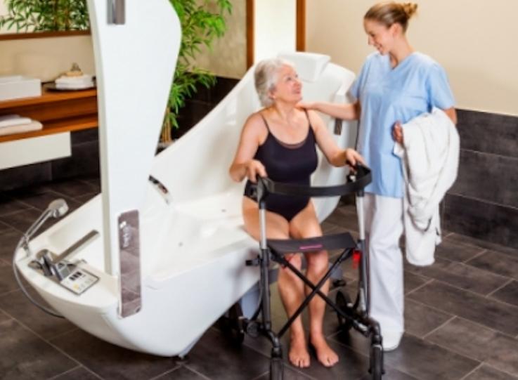 Accessible Baths