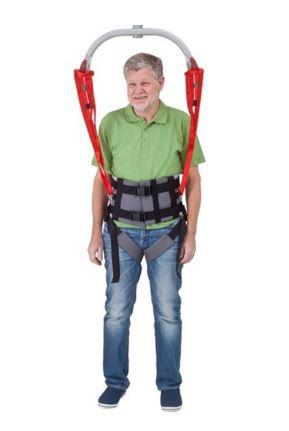 Etac Molift RgoSling Ambulating Vest