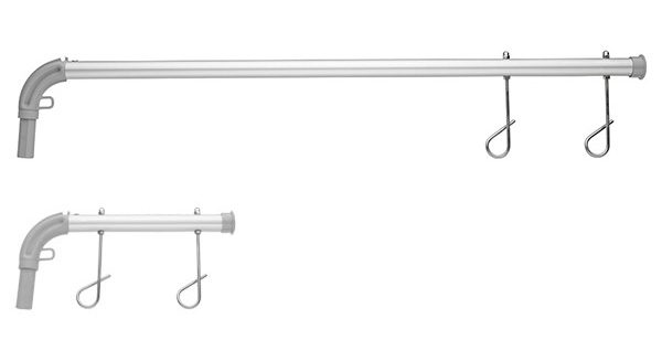 Ropimex RIA Infusion Arms