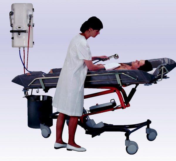 Shado Hydrotherapy
