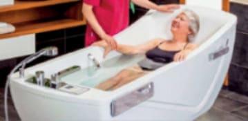Accessible Baths & Equipment