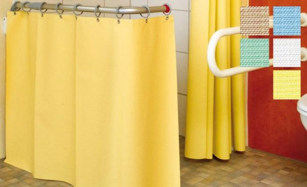 Ropimex Curtains - VH/C Staph CHEK